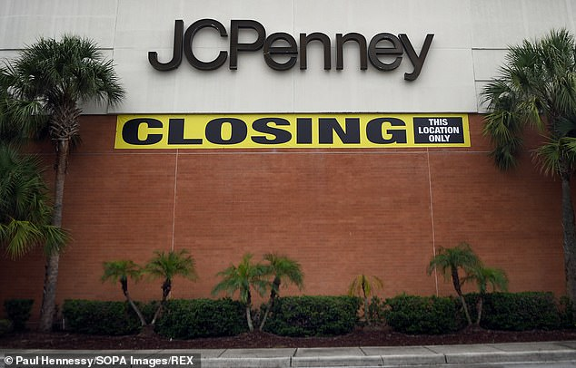 J.C. Penney Co Inc's landlords are said to be nearing a deal to rescue the beleaguered department store chain from bankruptcy proceedings, averting a liquidation that would have threatened roughly 70,000 jobs, it was announced Wednesday