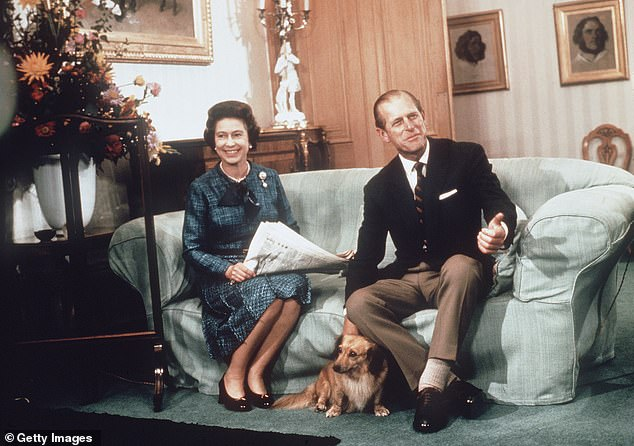 Usually it is the most poignant of departures, but there will be no such wrench when the Queen (pictured with Prince Philip at Balmoral in 1975) leaves Balmoral later this month