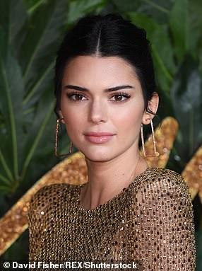 Kendall Jenner, 24, earns millions from her modeling career