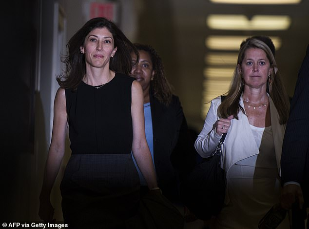 The former deputy assistant director was fired in the summer of 2017 after it was revealed he was sending anti-Trump text to an FBI lawyer Lisa Page
