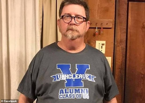 Mississippi history teacher Tom Slade died on Sunday.  Slade was teaching the person when the academic year began on August 6, but he began to quarantine after coming in contact with someone who was positive at a church meeting.  His last day of teaching was August 21