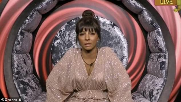 First place: The first remains the Celebrity Big Brother 'punchgate' - also in 2018 - which saw . Roxanne Pallett wrongly accuse Ryan Thomas of hitting her. This garnered 25,327 complaints