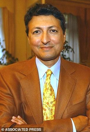 Noor bin Ladin's father Yeslam bin Ladin is an older half-brother of terrorist leader Osama bin Laden