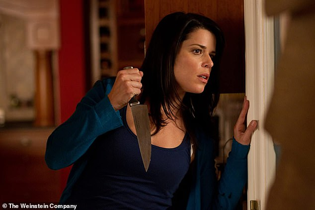 Neve Campbell returning to Scream franchise as Sidney Prescott