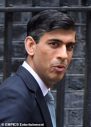 A string of senior ministers opposed the measure at a crunch meeting, with Chancellor Rishi Sunak among those to speak out