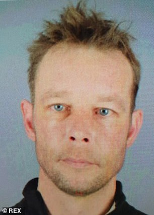 Main suspect Brueckner is currently in jail for drugs offences, and is appealing a seven-year sentence for raping a 73-year-old woman