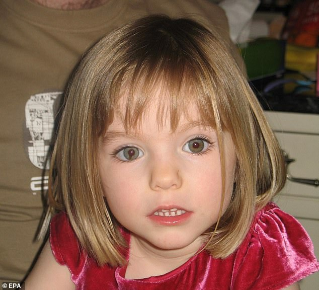 The witness who helped relaunch the probe into Madeleine McCann's disappearance has insisted suspect Christian Brueckner is guilty and will 'stay in jail for a long time'