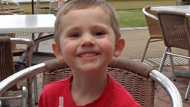 Kendall is the same town that three-year-old William Tyrrell disappeared from in September 2014