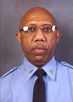 A 27-year veteran of the Fire Department's Emergency Medical Services bureau, Idris Bey, also died of COVID-19 on April 22, in Coney Island.