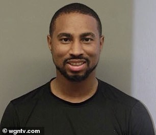 The officer shot and killed Christopher Willis, suspected of robbing a Des Paines bank at gunpoint and committing a carjacking