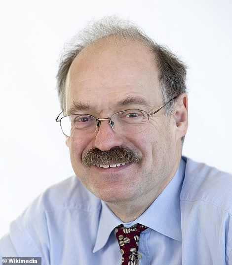 SAGE adviser Sir Mark Walport has warned the British public that the nation is on the brink of 'losing control' of the viral outbreak as he urged people to cut off contact with friends and family