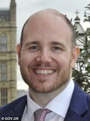 Dr Justin Varney, Director of Public Health in Birmingham
