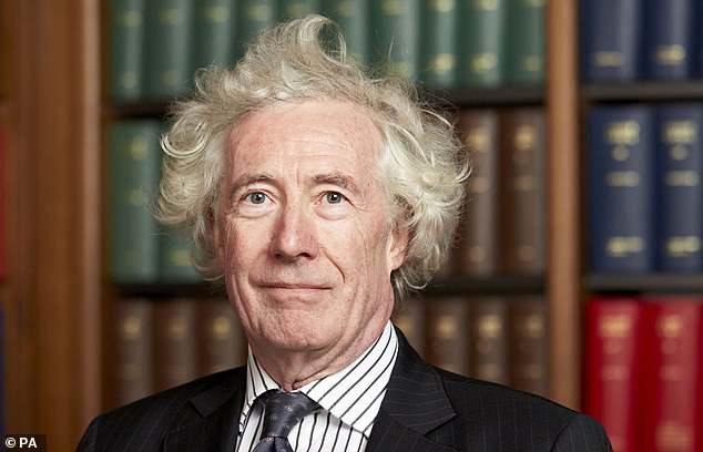 Lord Sumption's intervention is, of course, so huge and important that the media of this country have somehow not noticed it. So, as has been the case from the start, you have to get it from me