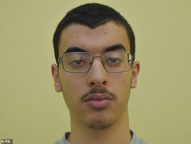 Hashem Abedi was convicted for assisting hisbrother Salman in the Manchester Arena bombing, but could not be handed a life sentence as he was under 21 at the time of the killings