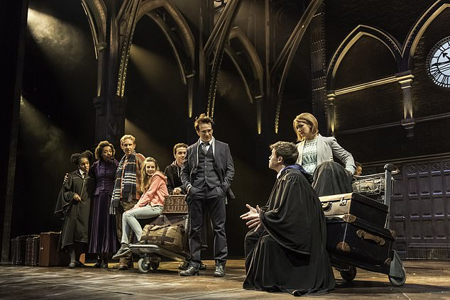 Nimax has admitted its most popular production, Harry Potter and the Cursed Child, still needs more work and is expected back at the 1,400-seater Palace Theatre early in the new year