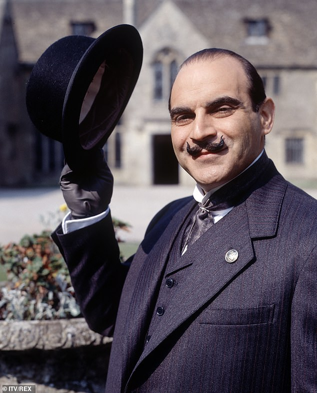 The Mysterious Affair At Styles introduced detective Hercule Poirot to the world when it was published in October 1920