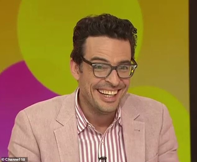'That's the end of the show': Viewers have slammed the new look Studio 10 and called for Joe Hildebrand to return - as Tristan MacManus made his debut on the breakfast program on Monday