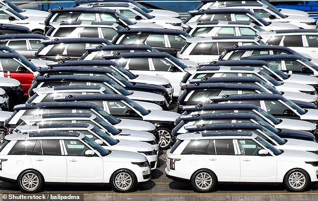 It has been estimate that around 3.6 million units have already been lost across the automotive sector in the UK an EU due to the pandemic
