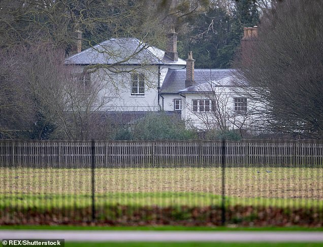Last year's royal accounts showed the cost of the renovations at the Frogmore cottage - paid for from taxpayers' money - was £2.4 million ($3 million). Following the Netflix deal, Harry and Meghan were able to pay the cost to the taxpayer off in full
