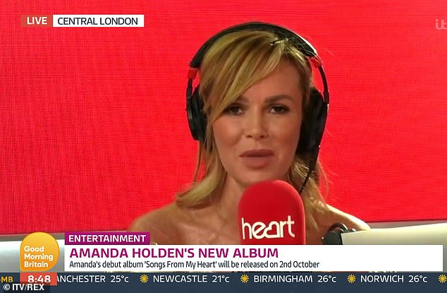 Comments: She said of the complaints, 'It is extraordinary. I think the number of negative complaints means this conversation is right and fundamental and should continue to happen'