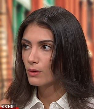 While the nature of the alleged comments went 'over her head' at the time, Samantha said what she remembers most clearly of the exchange is how degrading Trump had been towards her father.