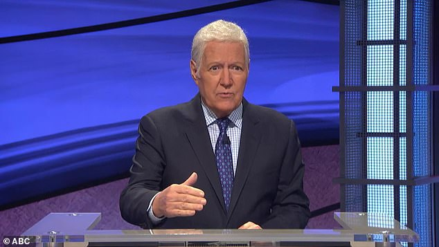 Fans of the longtime show can still expect to see Alex Trebek, 80, host this upcoming season amid his battle with stage 4 pancreatic cancer