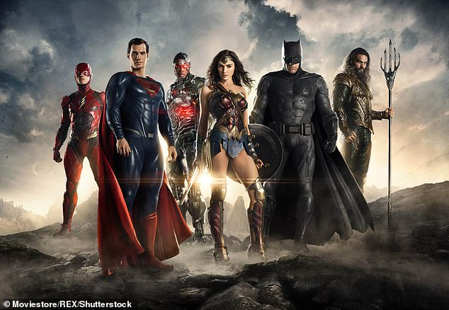 Investigation:'THIS S**T HAS TO STOP AND NEEDS TO BE LOOKED AT,' Momoa began. '@ray9fisher AND EVERYONE ELSE WHO EXPERIENCED WHAT HAPPEN UNDER THE WATCH OF @wbpictures NEEDS PROPER INVESTIGATION'