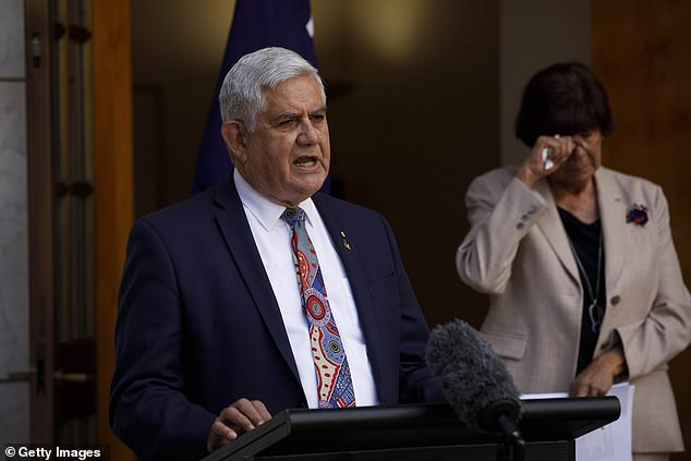 Minister for Indigenous Australians Ken Wyatt (pictured) has warned that anxiety surrounding the coronavirus could lead to a spike in suicides in remote Indigenous communities
