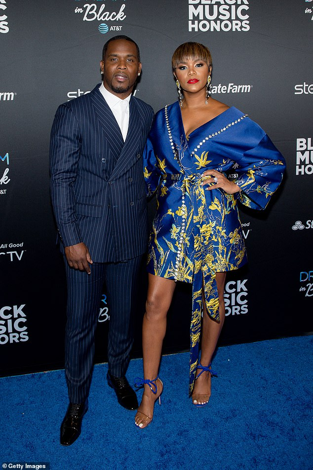 Parents: LeToya shares her son and a daughter Gianna, born in 2019, with husband Tommicus Walker whom she married in December 2017 in Texas (they'r epcitured in September 2019)