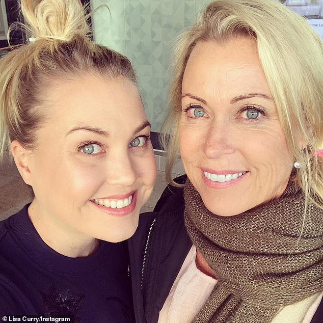 Australian swimming legend Lisa Curry has slammed online trolls who set up a fake fundraising account claiming to raise money for her daughter Jaimi, who died on Monday
