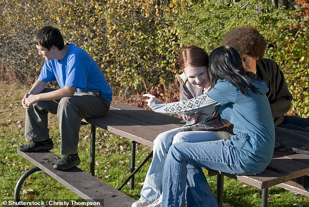 Social relationships and emotional trauma in adolescence have a lasting impact on health, the study suggests
