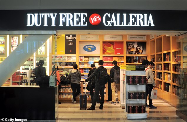 Charles 'Chuck' Feeney, 89, raked in billions with the creation of Duty Free Shoppers with Robert Miller in 1960