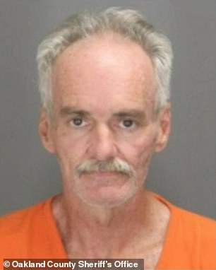 Morris has a long history of violent and sexual crimes dating back more than three decades