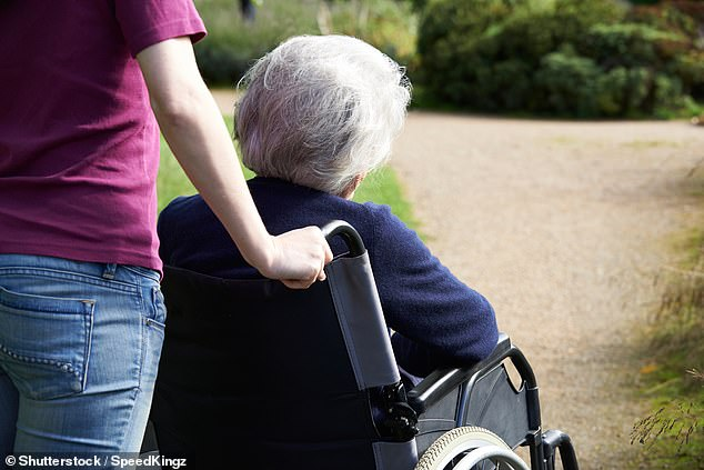 The latest delay means older people will have waited for at least 18 months before thesocial care plan is released