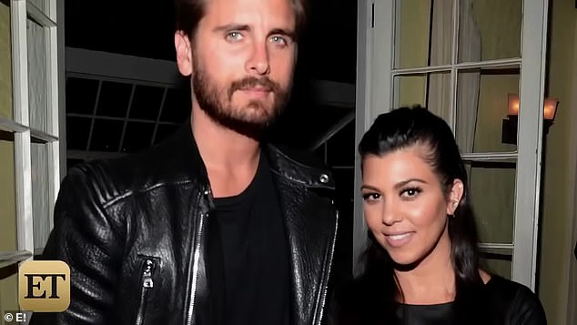 Scott and Kourt: Disick has appeared on the show since season one in 2007, when he was dating Kourtney Kardashian, and he's been a staple ever since.