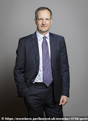 Lord Bethell, (pictured) a health minister in the Lords, said he could not commit to publishing a plan for the future funding and provision of social care by the end of 2020