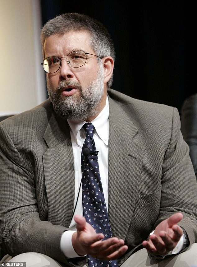 A number of CIA alumni who worked closely with Scheuer at the agency has since sought to distance themselves from him