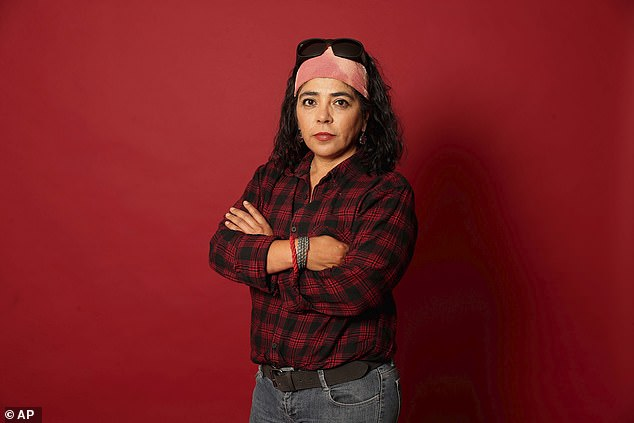 Frida Guerrera, aprominent woman's rights activist, has been vocal about the case, and used her following to bring Yaz on the municipal Development of Family Integrity (DIF) programme that will now take the case and custody of the minor