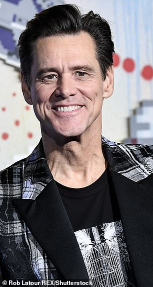 The Emmy Award-winning producer, 75, noted that the 58-year-old comedian first expressed interest in the role and joked 'hopefully' the performance would be 'funny' (seen in February)