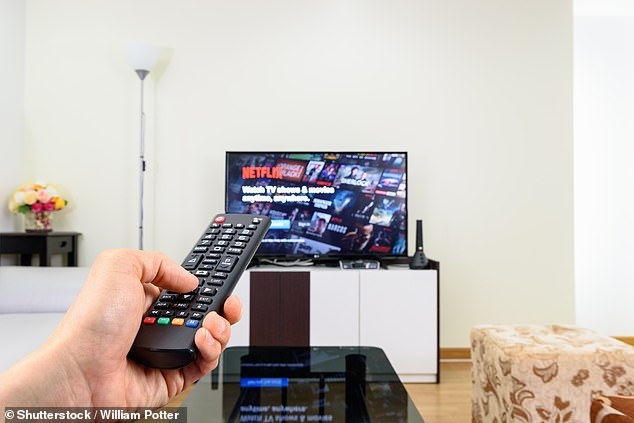 Netflix has increased its prices in Australia for two popular streaming plans (stock image)