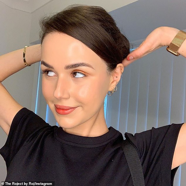 'It's for this reason eye creams and eye serums are formulated with the most nutrient-rich ingredients to assist in elastin and collagen production to combat wrinkles,' she said
