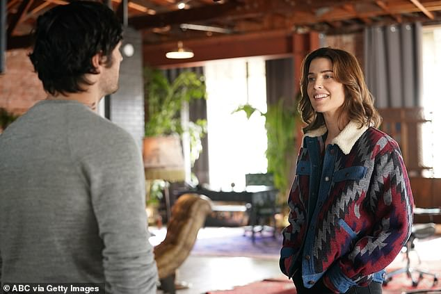 Fans:The show averaged 2.8 million viewers per episode during its 18-episode season, though its numbers improved significantly with delayed viewing while quickly developing a devoted fan base