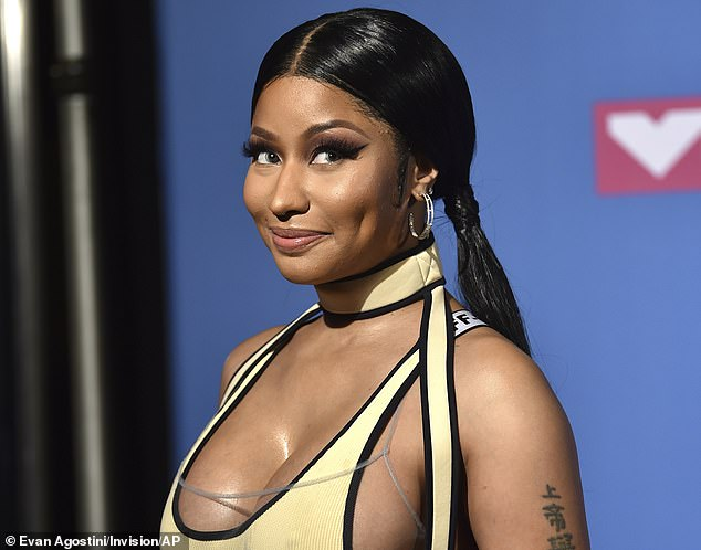 Win: In September, a judge sided with Minaj, ruling that she did not commit copyright infringement but said it would still need to go to trial to find out if the rapper leaked the track