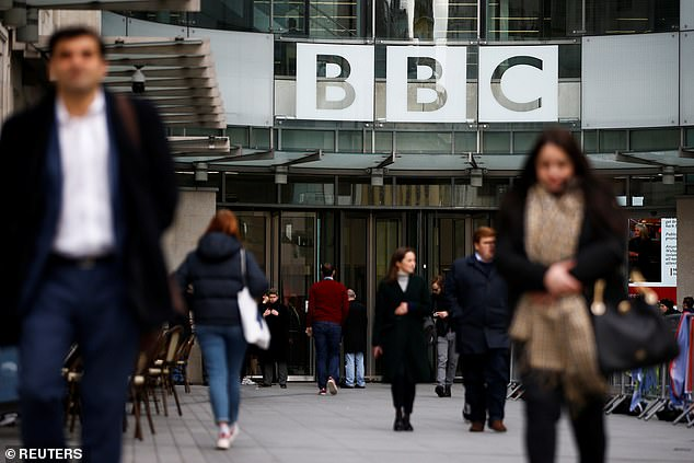 Fewer families are buying TV licences, according to BBC's annual report published this week