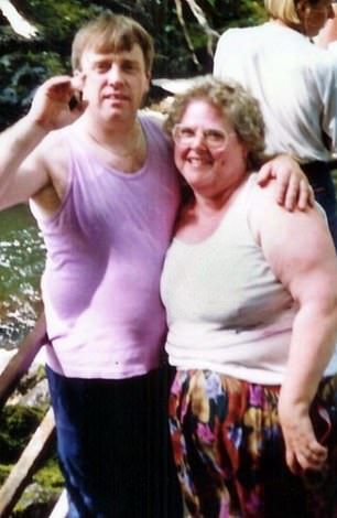 Clive and Brenda first began dating in 1989, four years after Clive divorced from Irene