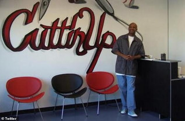 Stepter, who runs Cuttin' Up barbershop in Scottsdale, Arizona, has been fighting the charges since he was arrested in 2016 with 0.13 grams of crack cocaine and 4.6 grams of heroin on him