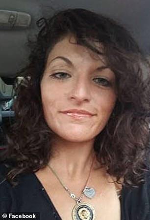 Margarita Jones died from a gunshot wound to the chest