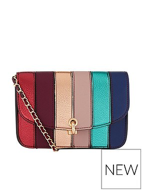 Accessorize Edie Cross-body Bag (£20) at Very