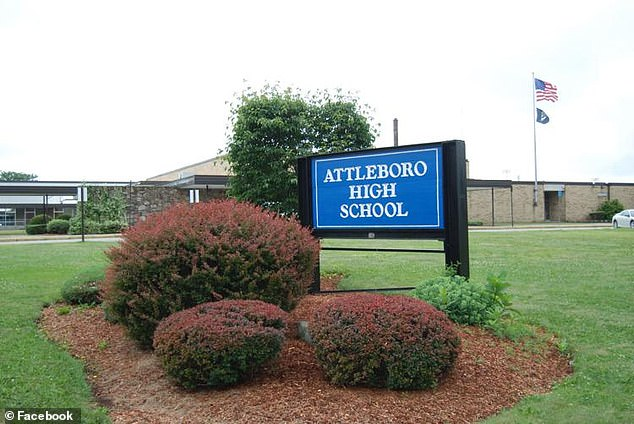Officials have claimed that an Attleboro High School student was sent to his first day of school despite his parents knowing that he had coronavirus