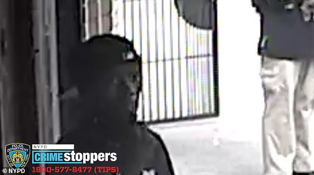 Police are pleading with the public for help with identifying the assailants